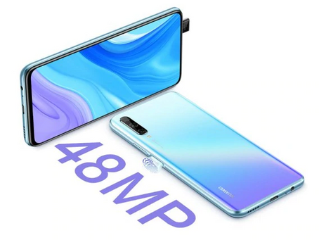 Huawei Y9s launched; Checkout features, price and variants.