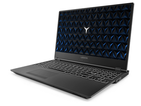 Lenovo launches two new gaming laptops.