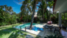 Location Villa Cabarete