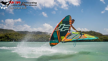 Cabarete Windsurf location.jpg