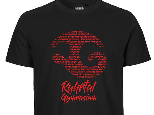 T-Shirt Men black - Corporate 2.0