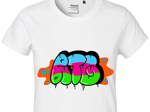 T-Shirt Ladies  - Drip