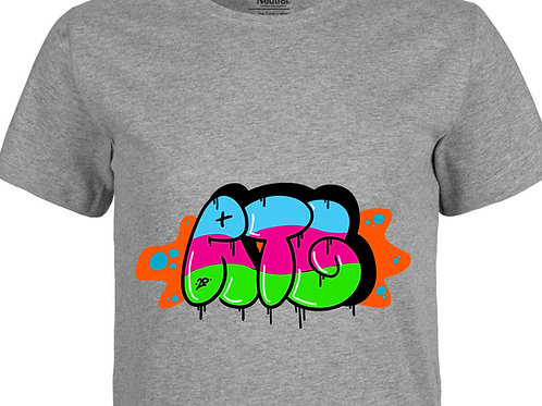 T-Shirt Kids - Drip