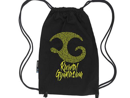 Sport Bag black