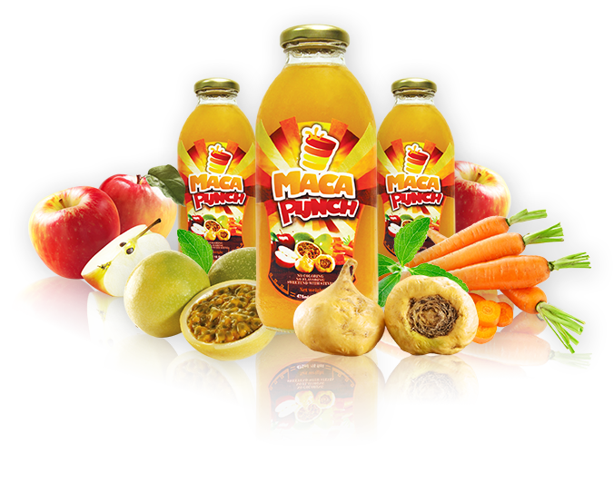 Maca Punch Drink Maca Punch distributors-Miami-Doral-healthy-drink