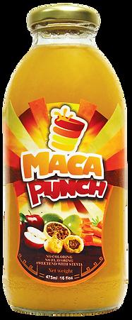 Maca Punch Conocido por sus conocimientos avanzados de la curación y la conexión del cuerpo con la naturaleza, la civilización Inca utiliza la raíz de maca en muchos de sus recursos naturales
