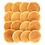 Thumbnail: Mini Blinis, Gluten Free, 16pcs