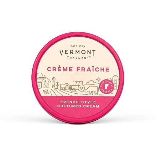 Vermont Crème Fraîche