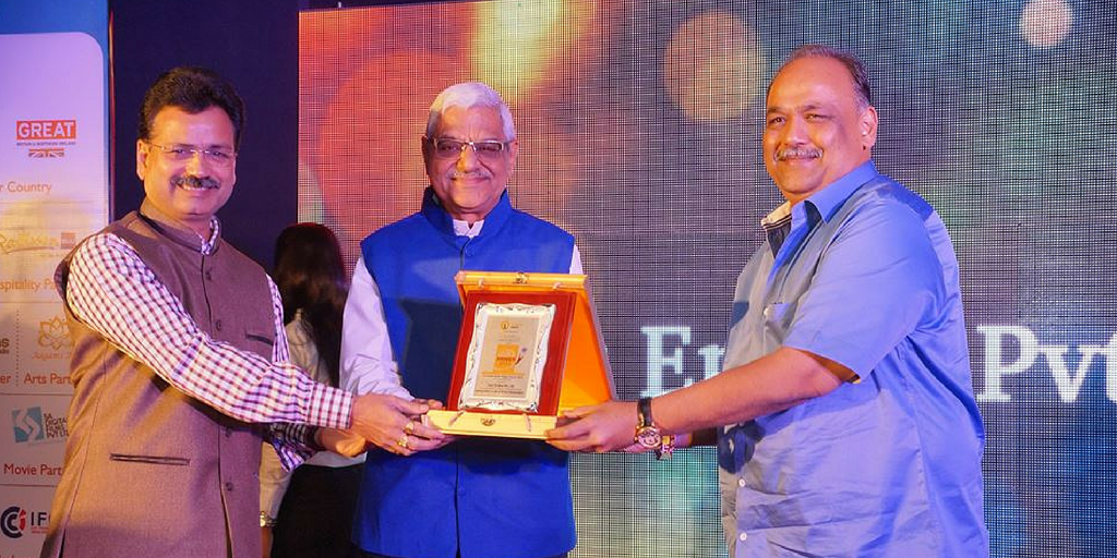 GLOBAL NAGPUR AWARD