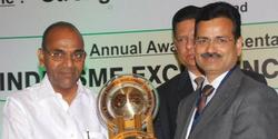 INDIA SME EXCELLENCE AWARD