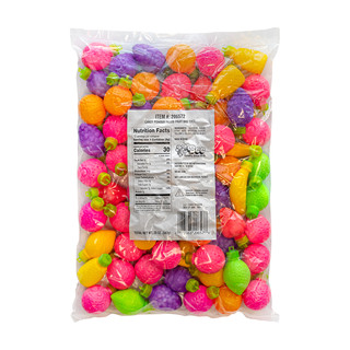 206572 Candy Filled Fruit Bags