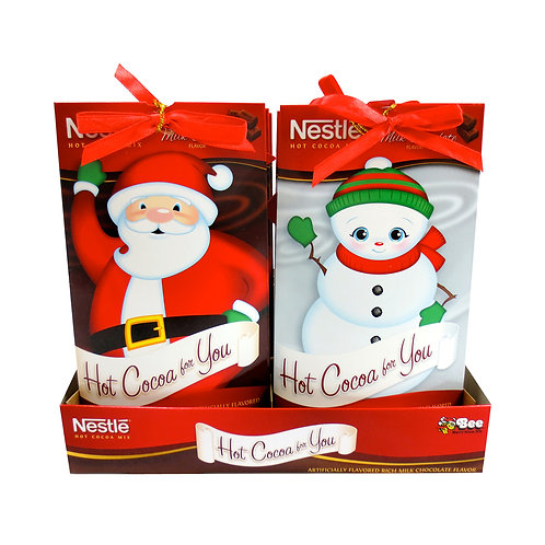 NESTLÉ COCOA FOR YOU POUCH - 18CT