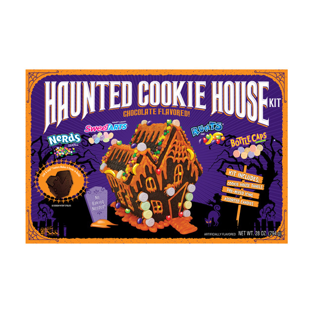 6605 Ferrara Haunted House Kit