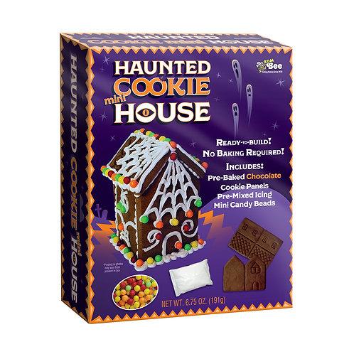 Bee Haunted Cookie Mini House