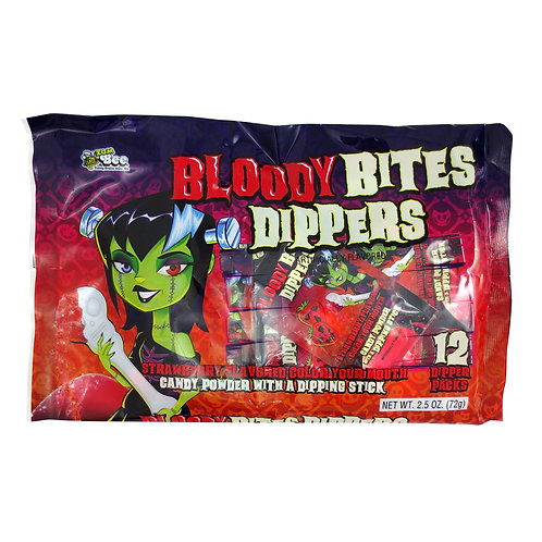 Bloody Bites Dippers - 12ct.