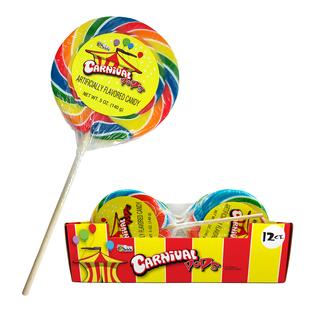 265 Carnival Pops