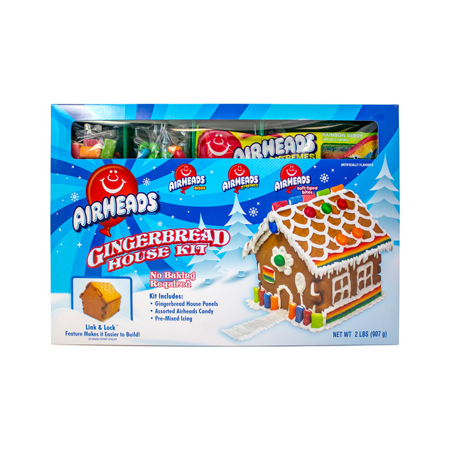 Airheads Gingerbread Kit 32oz.