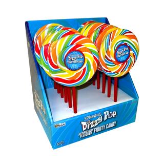 2006 Spinning Dizzy Pop