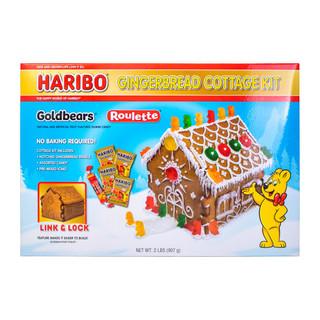 5105 Haribo Gingerbread Kit