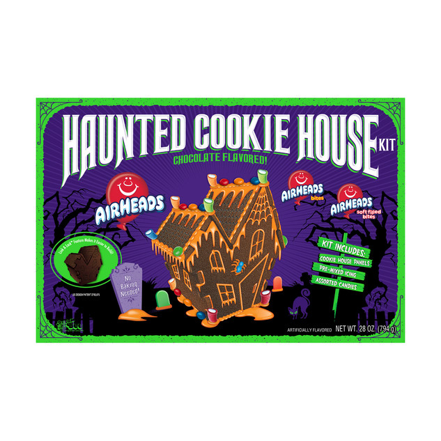 2131 Airheads Haunted House Kit