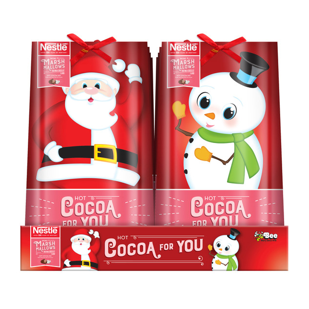 794 Marshmallow Cocoa For You Pouches