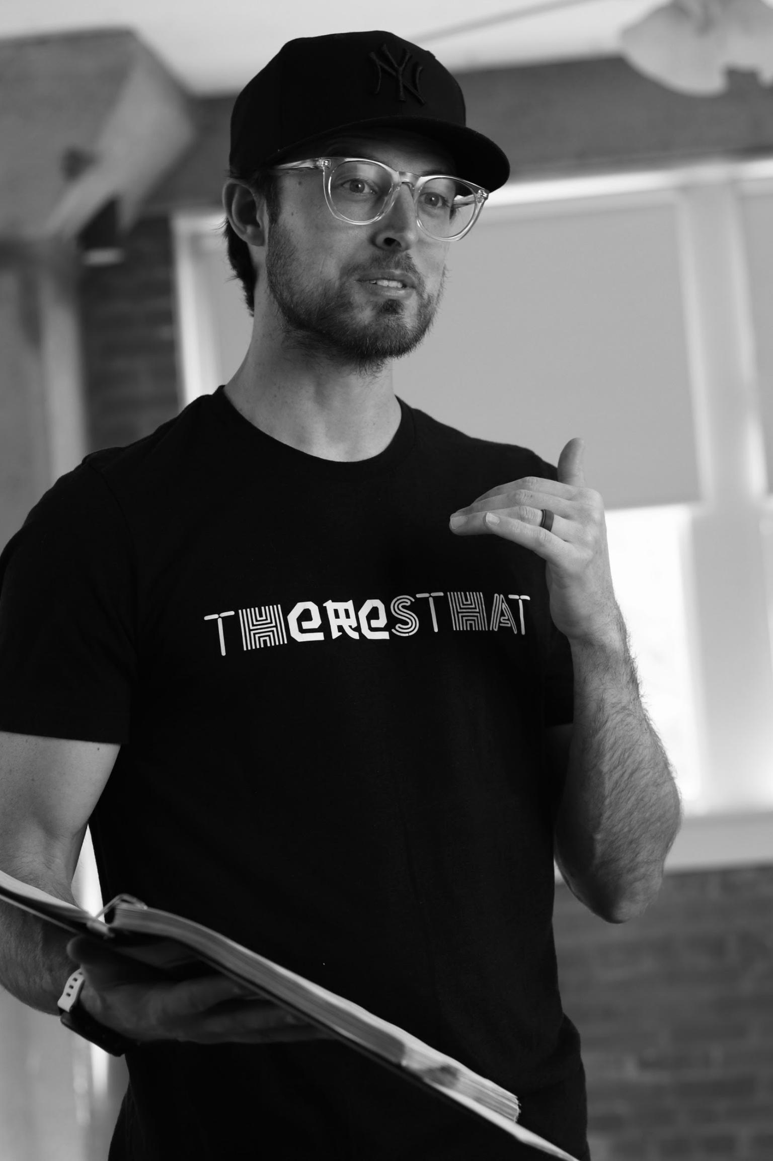 Brett Davidson, Director
