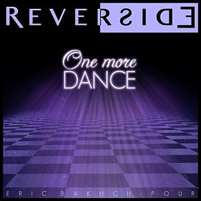 One More Dance FINAL COVER - DEFINITIVE.