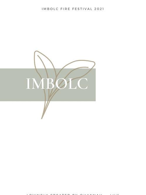 Imbolc eBook