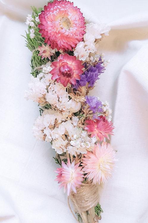 SelfLove Smoke Cleansing Floral Bundle