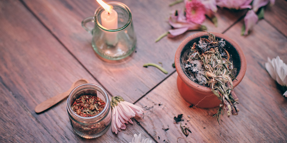 Full Moon Healing Journey – Divine Self Love