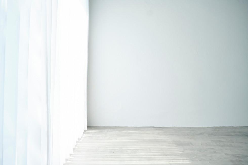 メインの白壁(4.5m)