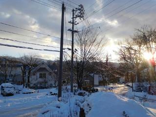 冬合宿3日目