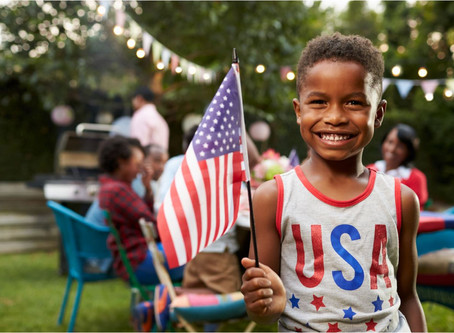 What to the African-American is Fourth of July?