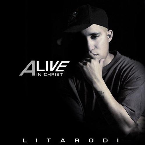 Alive In Christ Album (Autographed)