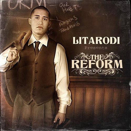 The Reform Album (Autographed)