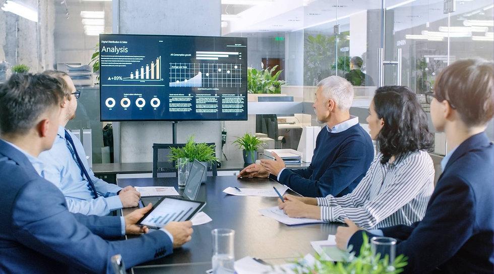 lx digital - alavanque o crescimento integral do seu negócios com estratégias de marketing
