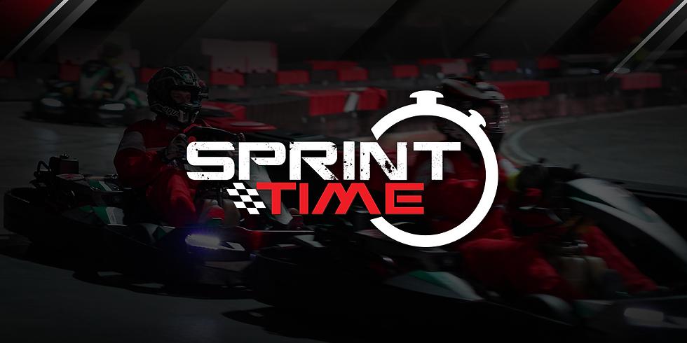 Sprint Time VKI