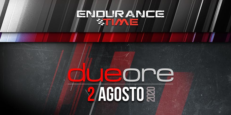 Endurance Time VKI | 2ore (1)