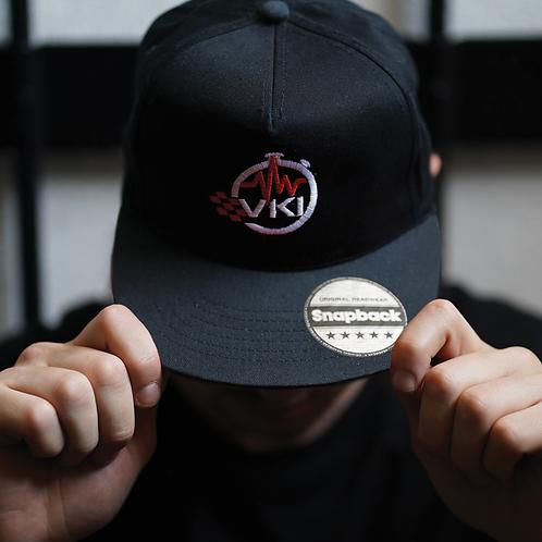Snapback VKI | Logo