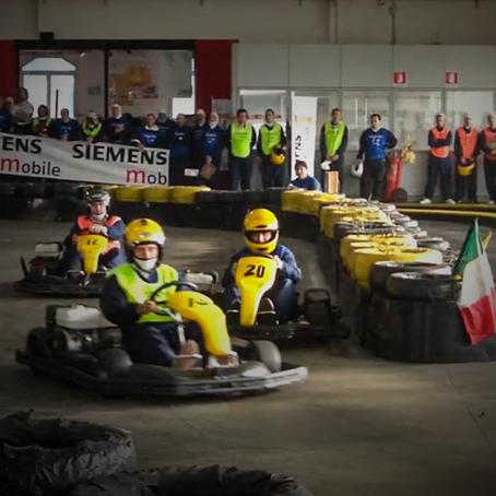 "Perché ""Vicenza Kart Indoor"" quando la pista è anche Outdoor?"