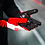 Thumbnail: Guanti OMP KS-3 White/Red