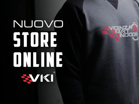 Il nuovo Store Online VKI