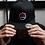 Thumbnail: Snapback VKI Total Black | Logo