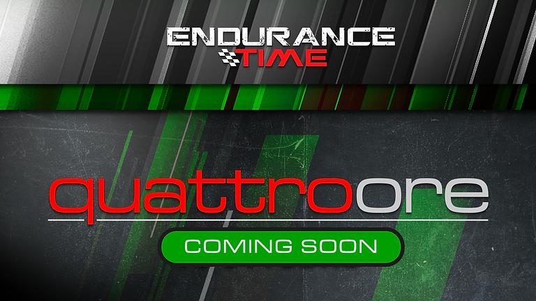 Endurance Time VKI   4ore