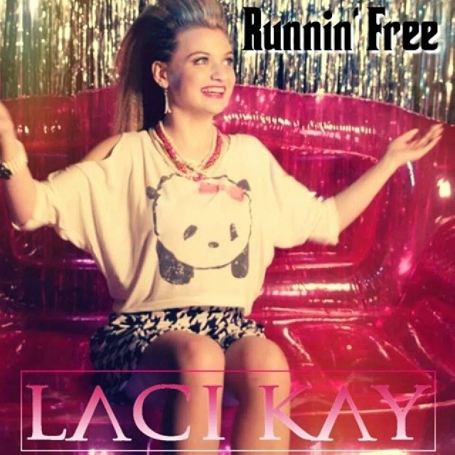 Instagram - Runnin' Free is out! Go and download it on Itunes #RUNNINFREE #LACIK