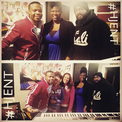 Instagram - Awesome session last night with @kcknight238 & @nitahutton.jpg All I
