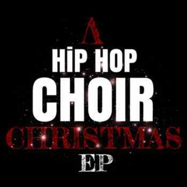 Instagram - #HipHopChoir #Christmas #ChristmasAlbum #HJENT #Genesoul #Bellringer