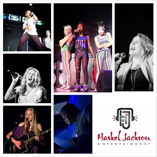 Instagram - Haskel Jackson Entertainment Presents: Live Entertainment Raw & Uncu