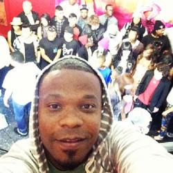 Instagram - #HJENT #HIPHOPCHOIR #5ELEMENTS #SelfieHaskillz