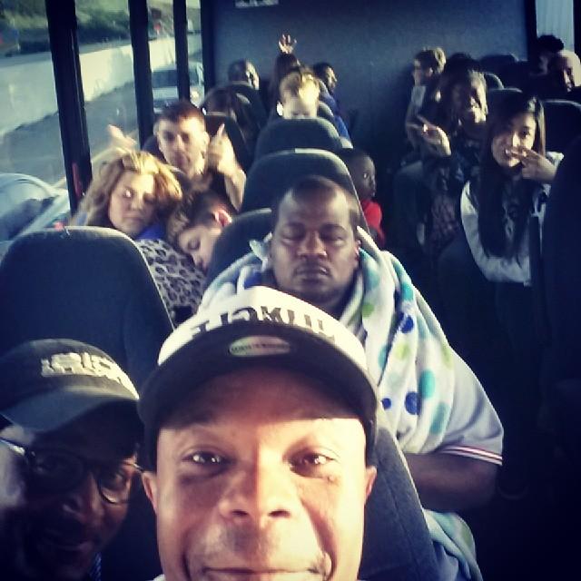 Instagram - #HJENT #HIPHOPCHOIRLA #SanFranciscoBound #EPIC #DOPE Hip Hop Choir h